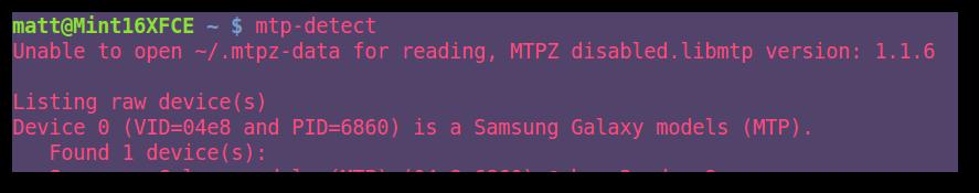 mtp-detect