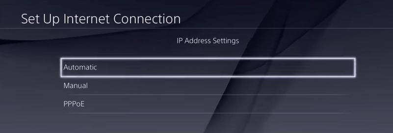 PS4 Won't log in to PSN » Cyberfella Ltd