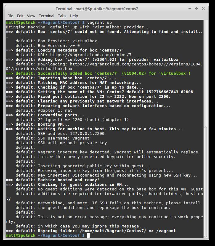 RedHat Linux Archives » Cyberfella Ltd